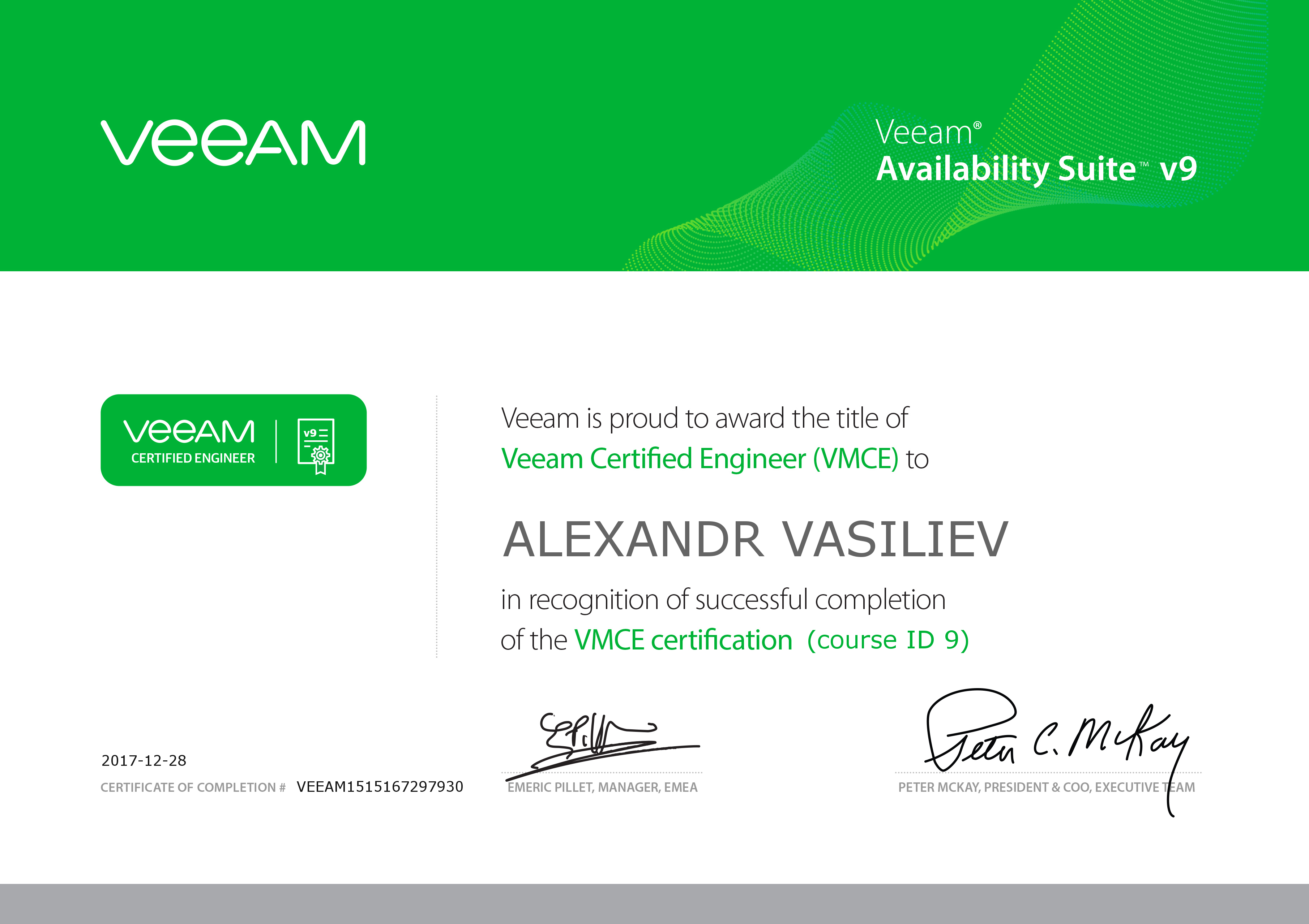 Dataline engineer certified by veeam dataline to solve complicated tasks the dataline engineer will reach the help desk service through the direct number rather than the call center 1betcityfo Gallery