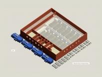 NORD-1 - 2-й этаж