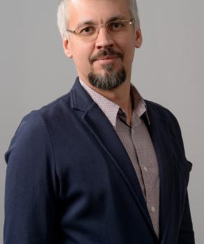Алексей Волков, руководитель проектов