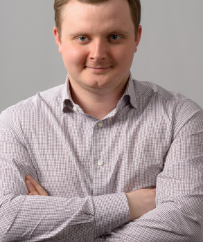 Вадим Самойлов, заместитель генерального директора