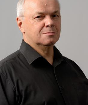 Юрий Белик, заместитель генерального директора по общим вопросам