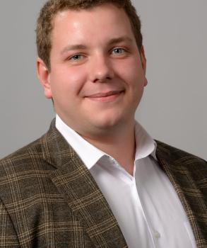 Дмитрий Тишин, руководитель отдела развития услуг