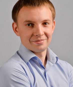 Alexey Bagaev, Head of the Network Department