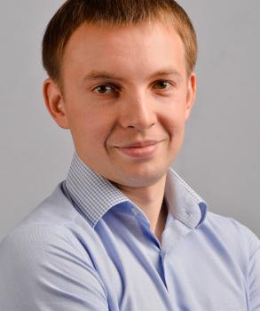 Алексей Багаев, руководитель отдела сети