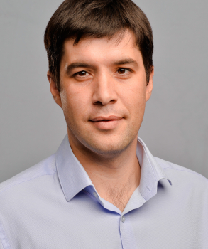 Eduard Bavizhev, Head of Integrated Projects