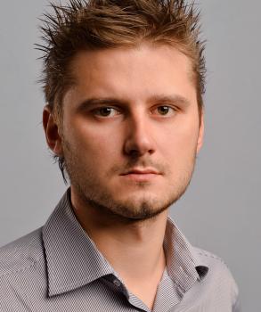 Кирилл Шадский, руководитель отдела управления внешними ЦОД
