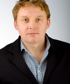 Yury Samoylov, General Director