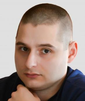 Андрей Анисимов, директор по капитальному строительству