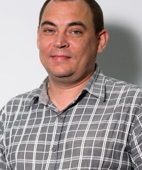 Сергей Чечелев, заместитель генерального директора