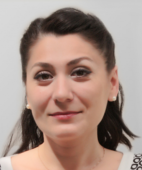 Natalia Koktash, HR Director