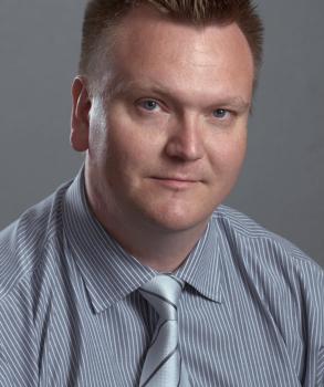 Николай Паршин, директор по производству
