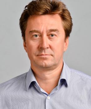 Алексей Севастьянов, первый заместитель генерального директора