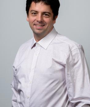Михаил Соловьев, руководитель отдела виртуализации