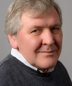 Виктор Володченков, главный энергетик