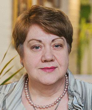 Kuvshinnikova Irina