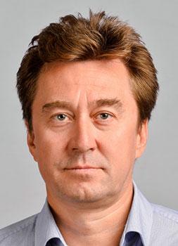 Sevastyanov Alexey