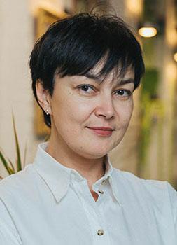 Верина Валентина