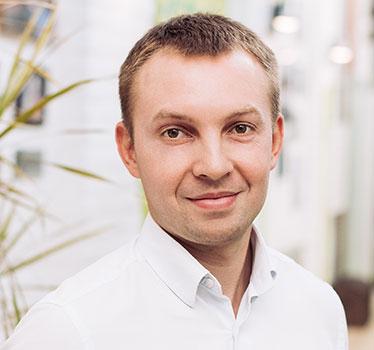 Bagaev Alexey