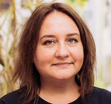 Metlina Kseniia
