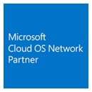 Microsoft Cloud OS Network Partner