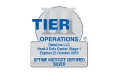 Дата-центр NORD-4 прошел сертификацию Uptime Institute Tier III: Operational Sustainability