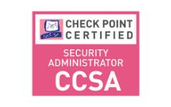 Инженер DataLine стал сертифицированным специалистом Check Point Certified Security Administrator