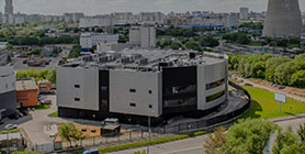 Embedded thumbnail for NORD Data Centers