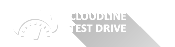 Query for a test drive of the CloudLine service